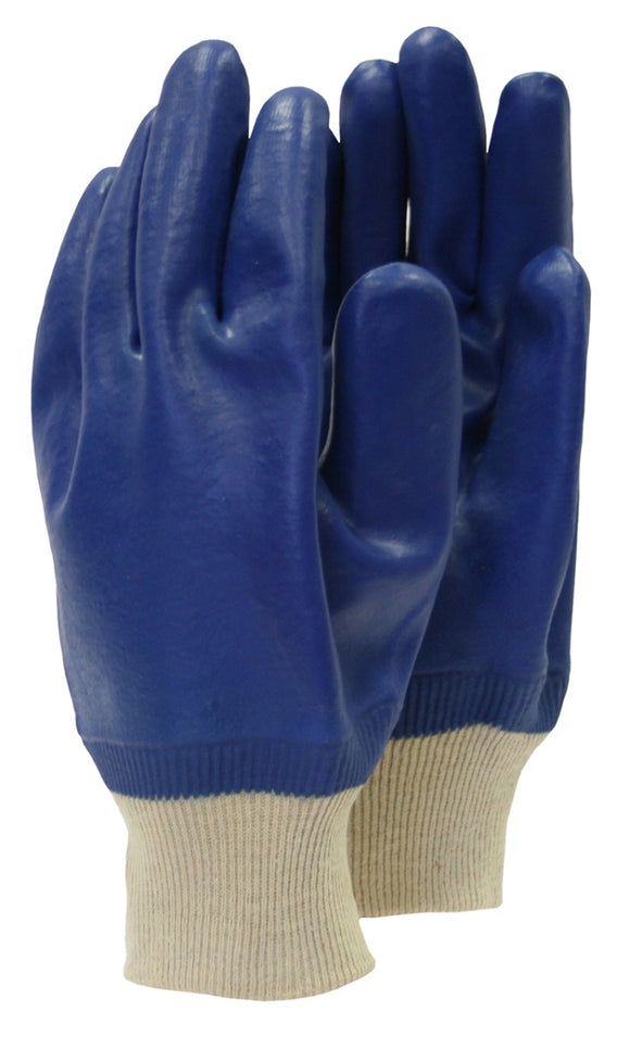 Town & Country PVC Super Coated Thorn Resistant Gloves
