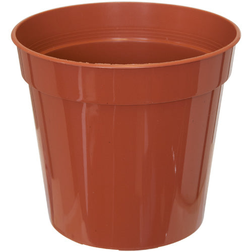 Sankey Flower Pot Terracotta 18cm