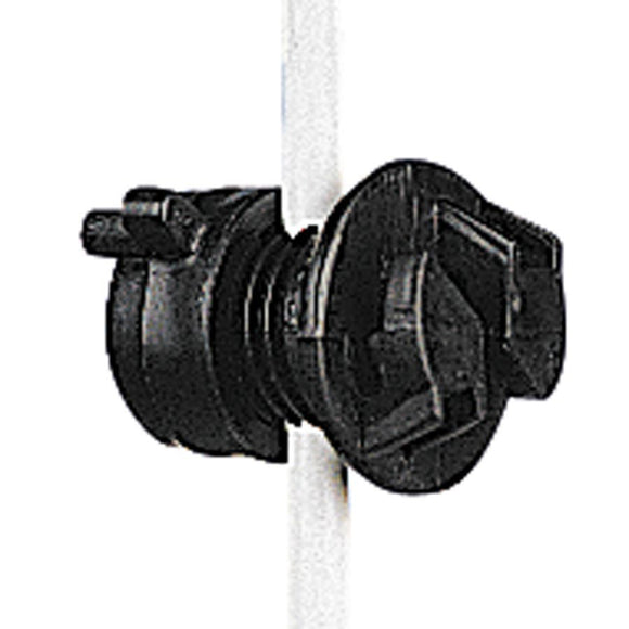 Gallagher Screw-on Rod Insulator x 1
