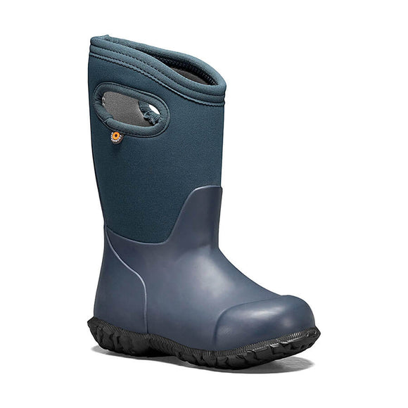 BOGS Kids York Solid Insulated Rain Boots