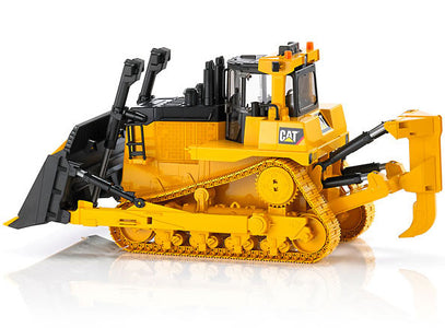 You added <b><u>Bruder CAT Large Track-Type Tractor</u></b> to your cart.