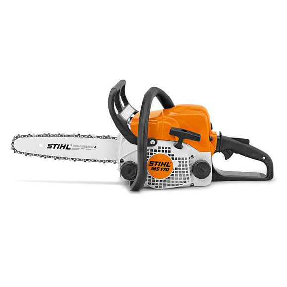 STIHL Petrol Chainsaws MS 170 Domestic Use