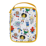Ulster Weavers Moon & Me Kids Lunch Bag