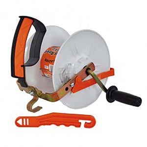 You added <b><u>Gallagher Geared Electric Fence Reel 500m</u></b> to your cart.