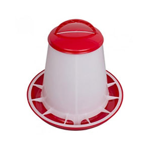 You added <b><u>Stockshop Economy Red & White Feeder 1kg</u></b> to your cart.