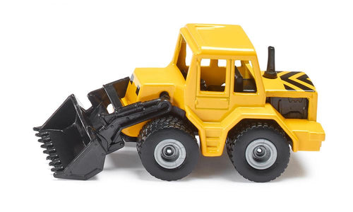 You added <b><u>Siku Front Loader 0802</u></b> to your cart.