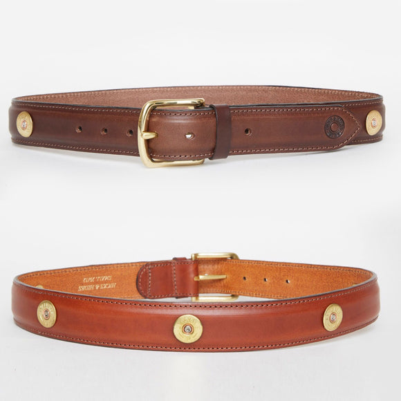 Hicks & Hides Broadway Multi Field Belt