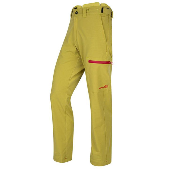 Arbortec Arborflex Casual Skin Trousers AT4155 - Citrine