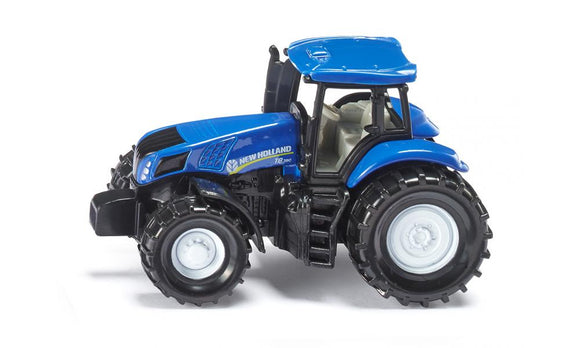 Siku New Holland T8.390 Tractor Toy 1012