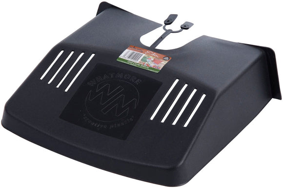 Wham Eden Grid Cover Black