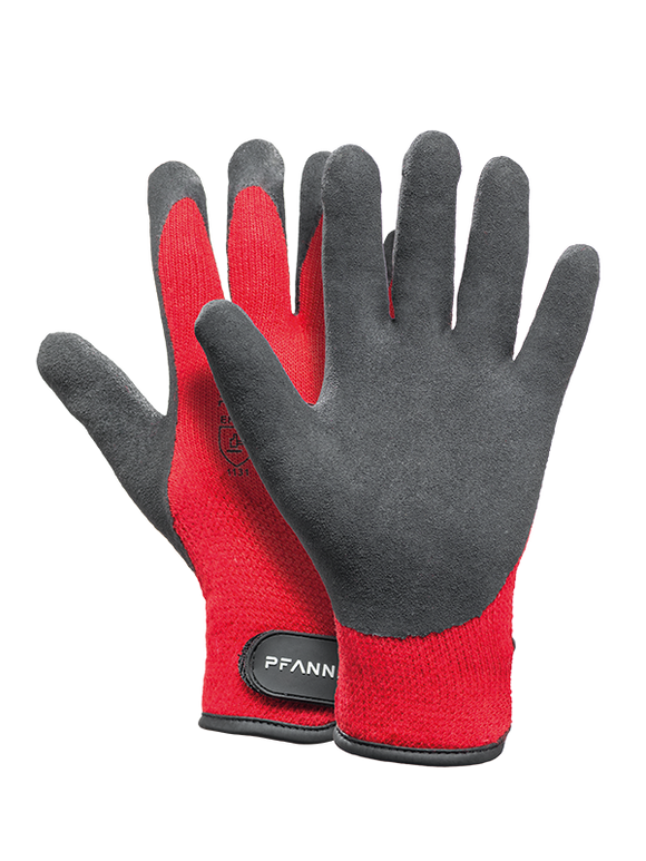 Pfanner StretchFlex Ice Grip Gloves