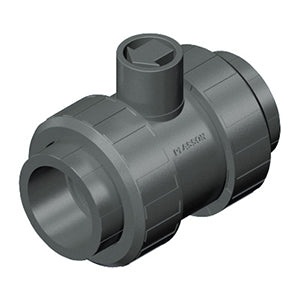 Plasson Non-Return Valve 1/2