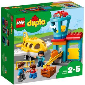 You added <b><u>Lego Duplo Airport 10871</u></b> to your cart.