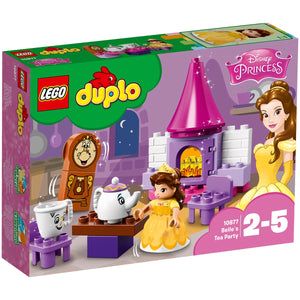 You added <b><u>Lego Duplo Belles Tea Party 10877</u></b> to your cart.