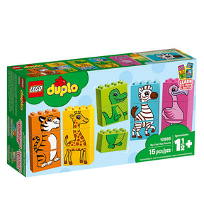 You added <b><u>Lego Duplo My First Fun Puzzle 10885</u></b> to your cart.