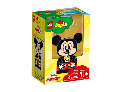 You added <b><u>Lego Duplo My First Mickey Build 10898</u></b> to your cart.
