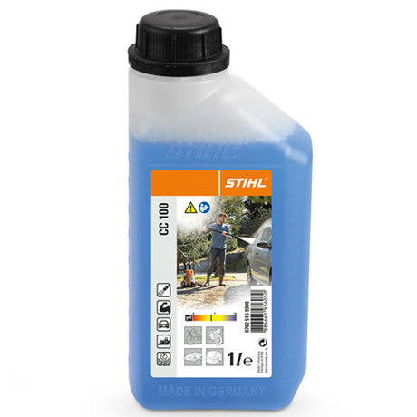 STIHL CC 100 Vehicle Shampoo & Wax 1L