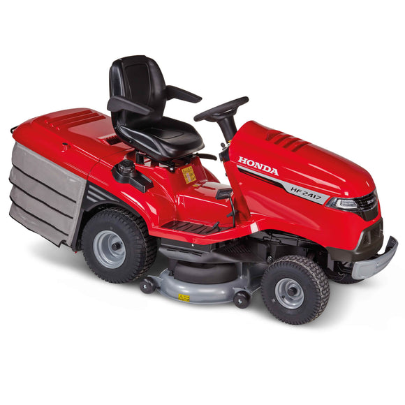 Honda Ride-On Mower HF2417 HME