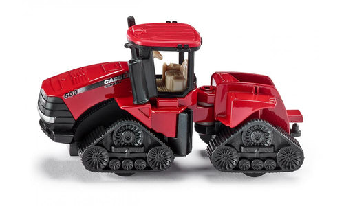 You added <b><u>Siku Case IH Quadtrac 600 Toy Tractor 1324</u></b> to your cart.