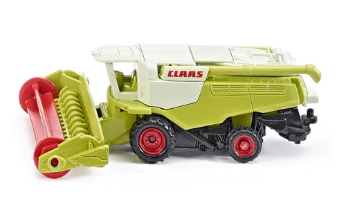 You added <b><u>Siku Claas Combine Harvester 1476</u></b> to your cart.