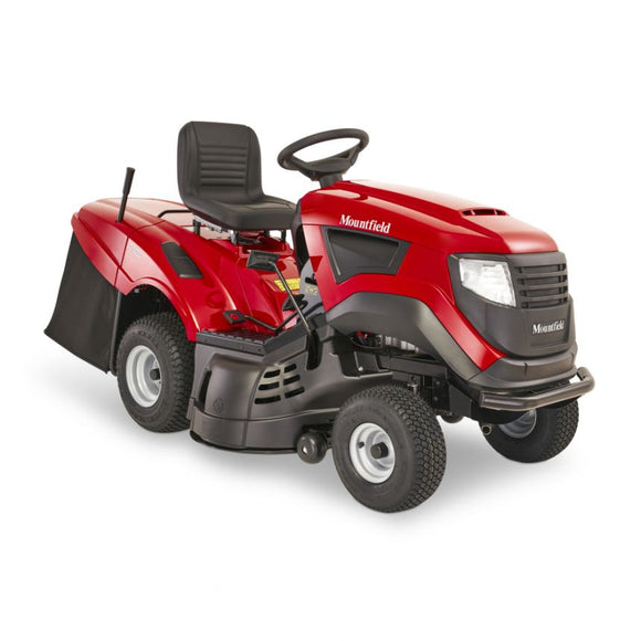 Mountfield Lawn Tractor 1740H 102cm