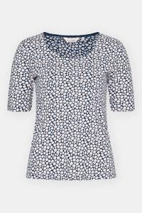 You added <b><u>Seasalt Womens Top Silhouette Village Flowers Marine</u></b> to your cart.