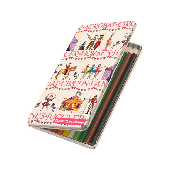 Emma Bridgewater Circus Pencil Tin