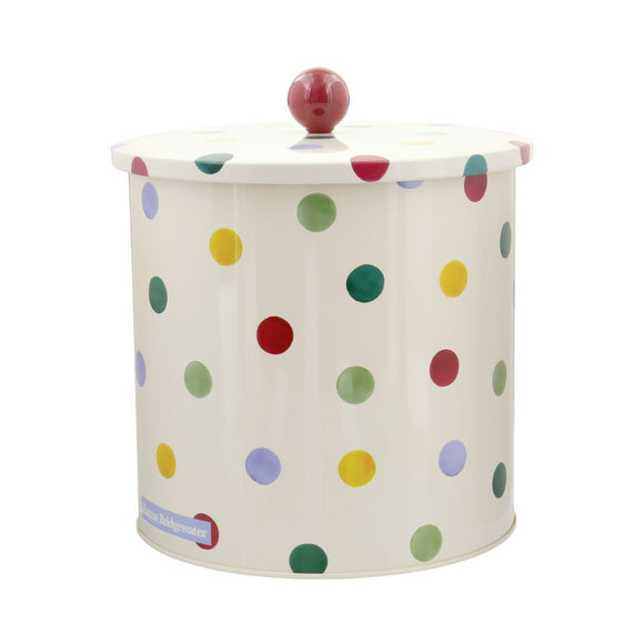 Emma Bridgewater Polka Dot Biscuit Tin