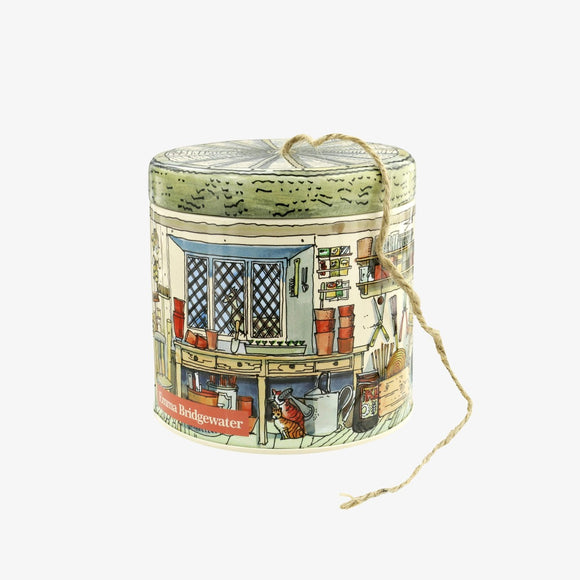 Emma Bridgewater Potting Shed String Tin