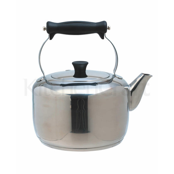 MasterClass Deluxe Farmhouse Style Heavy Duty Kettle 2L