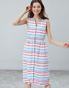 You added <b><u>Joules Lisia Linen Dress</u></b> to your cart.