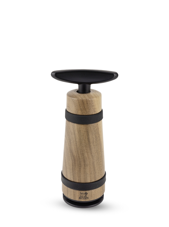 Peugeot Barrel Continuous-Turn Wood Corkscrew
