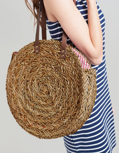 You added <b><u>Joules Modena Raffia Round Summer Bag</u></b> to your cart.
