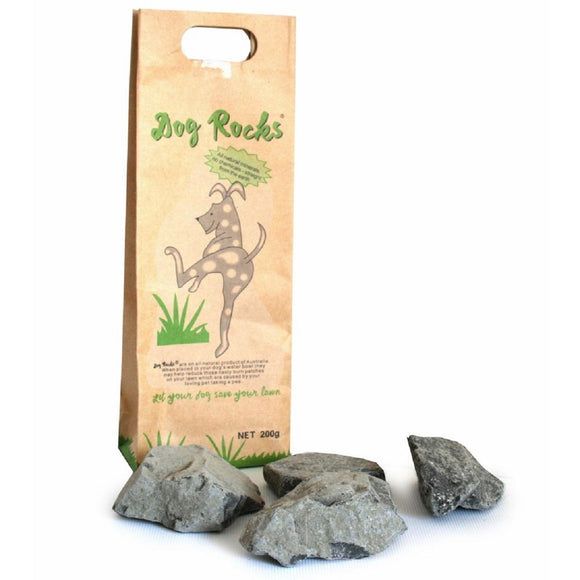 Dog Rocks Lawn Protection 200g