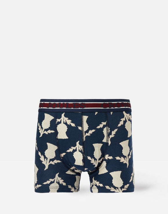 Joules Crown Joules Boxer Shorts AW19