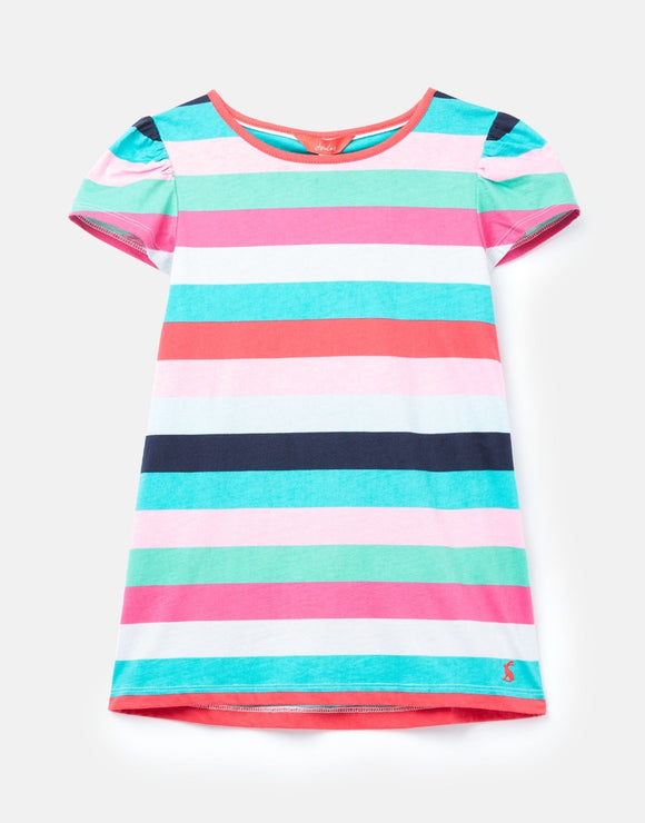 Joules Flutter Top 5-12 Years
