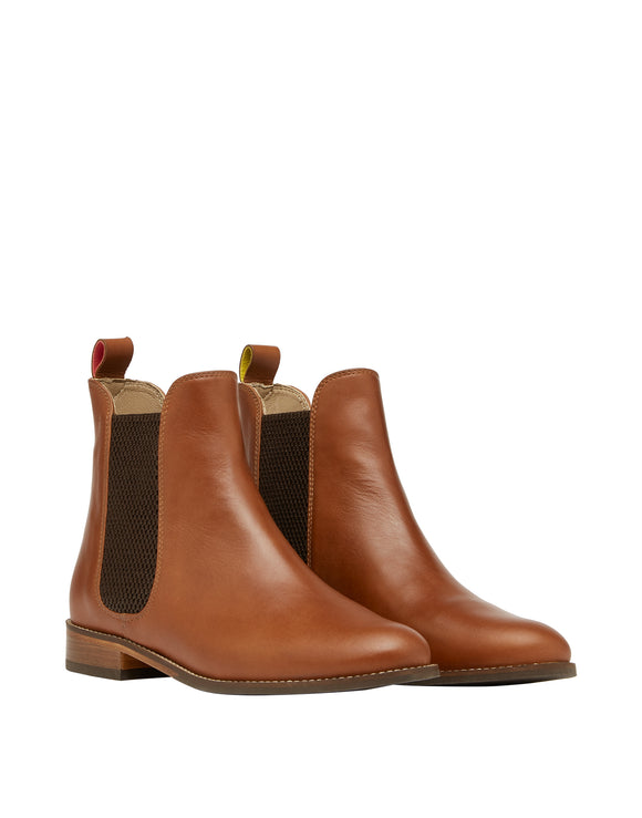 Joules Westbourne Premium Chelsea Boots