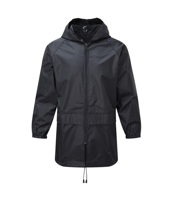 Blue Castle Tornado Waterproof Jacket 217 Navy
