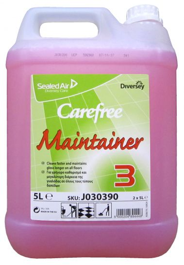 Diversey Carefree Floor Maintainer 5L