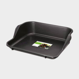 Stewart Potting Tray Black