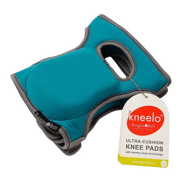 Burgon & Ball Kneelo Knee Pads Eucalyptus Green