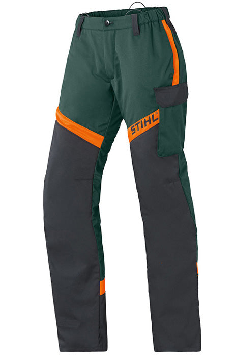 STIHL FS PROTECT Clearing Saw Protective Trousers