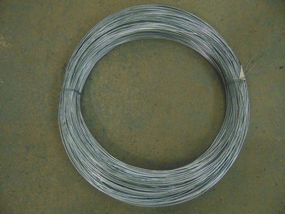 You added <b><u>Galvanised Single Strand Fence Wire 2.5mm x 25kg</u></b> to your cart.
