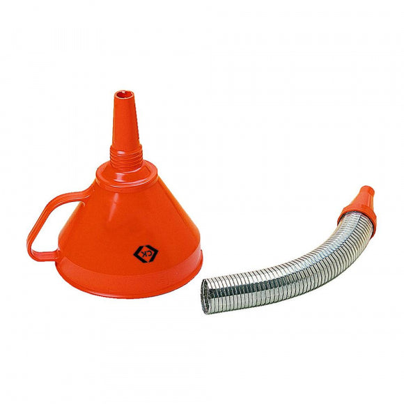 C.K Classic Plastic Funnel 2 Way
