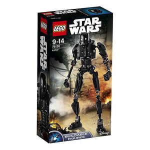 You added <b><u>Lego Star Wars K-2SO 75120</u></b> to your cart.