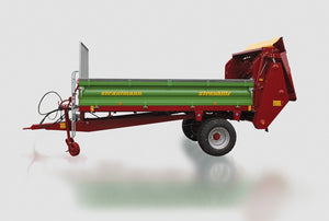Siku Strautmann Single Axle Spreader
