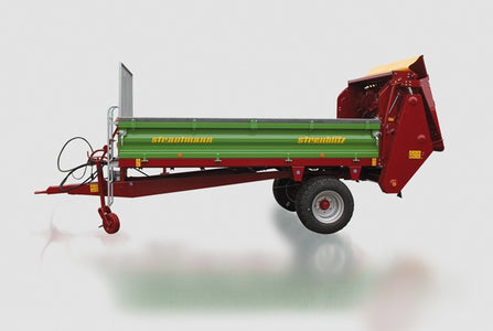 You added <b><u>Siku Strautmann Single Axle Spreader</u></b> to your cart.