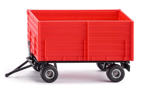 You added <b><u>Siku 4-Wheel Trailer 2898</u></b> to your cart.