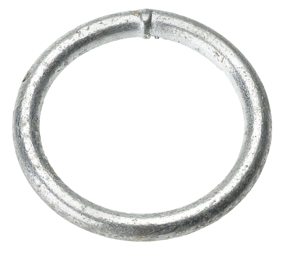Eliza Tinsley Welded Ring Steel 30mm