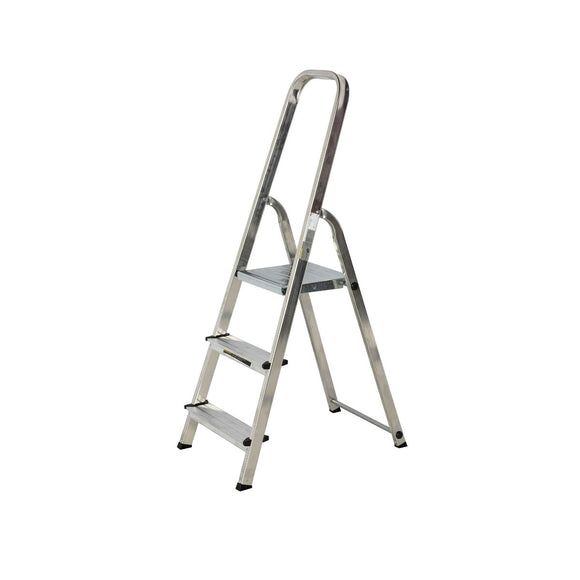 Youngman Ladder Atlas 3 Tread Aluminium